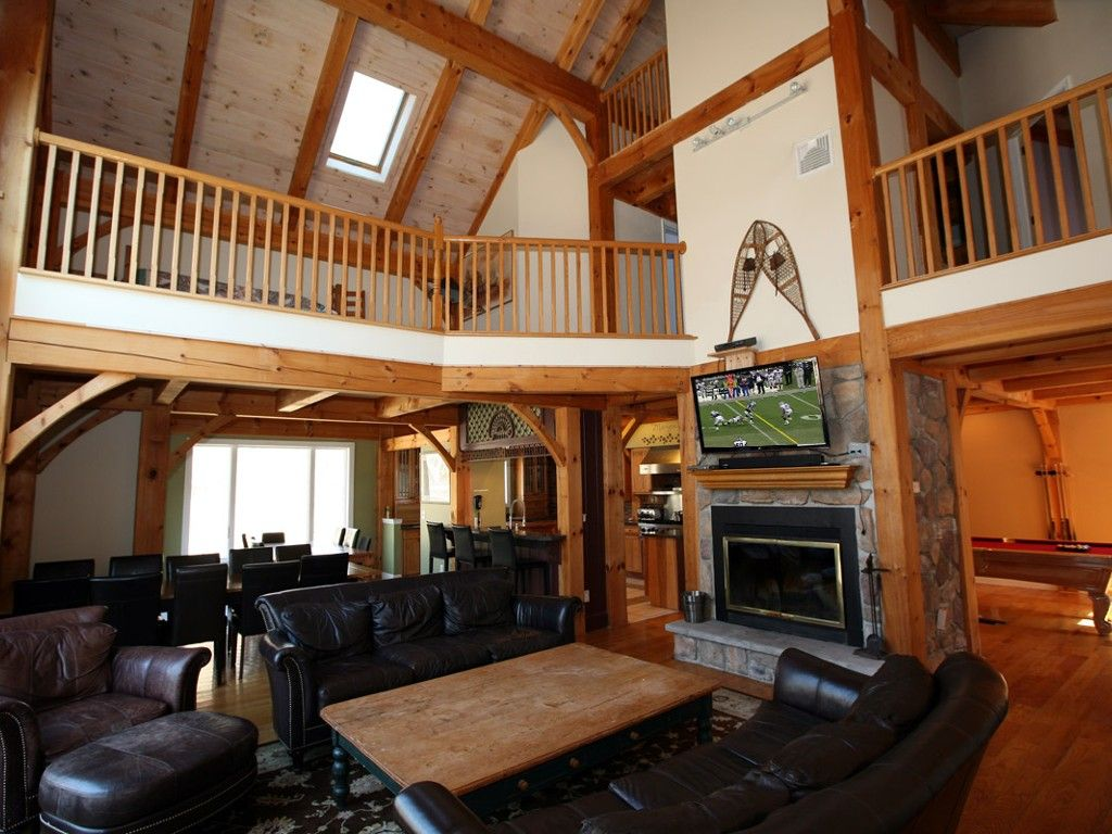 House vacation rental in Tannersville from