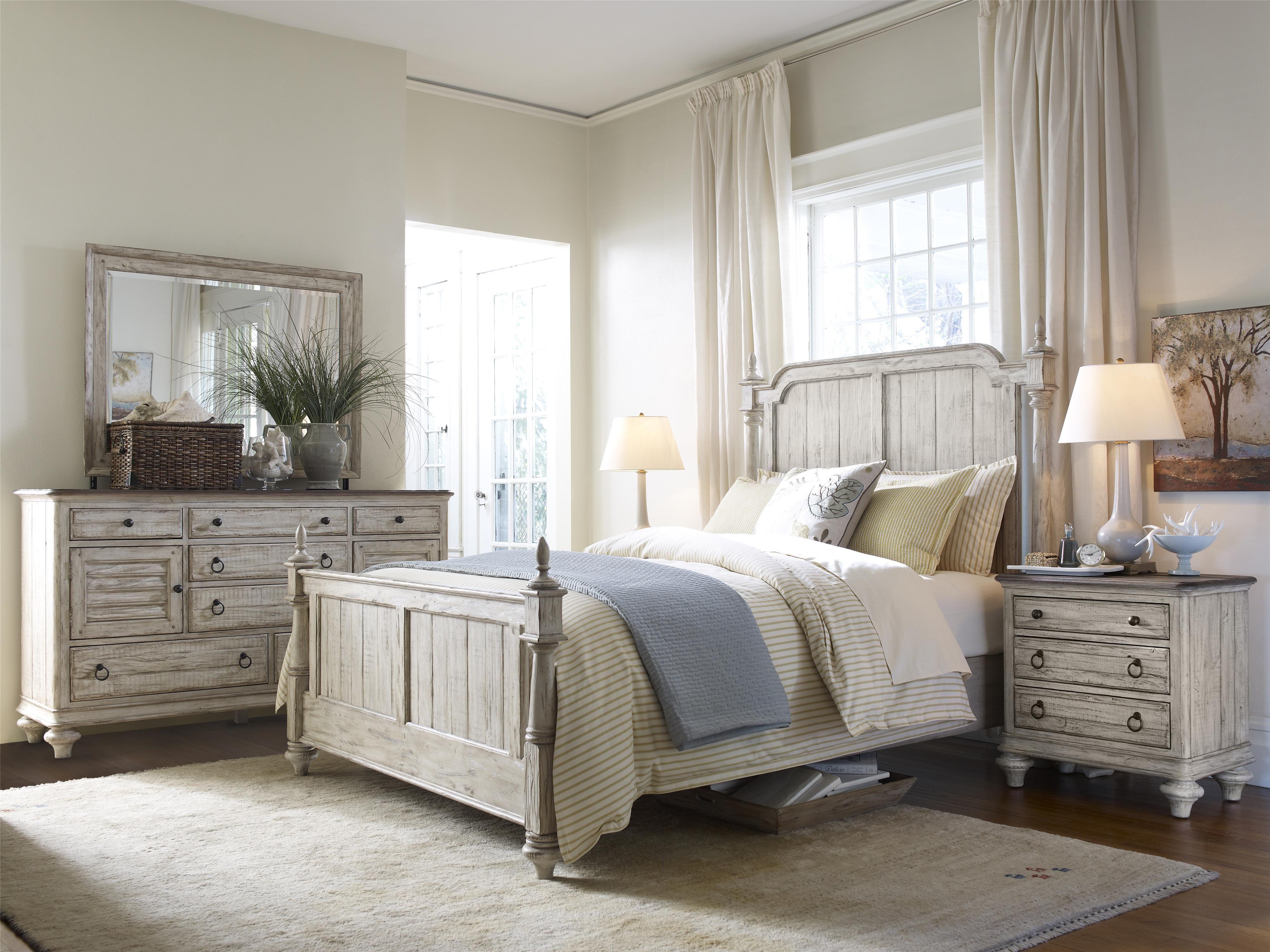 Kincaid Bedroom Furniture Symmetry