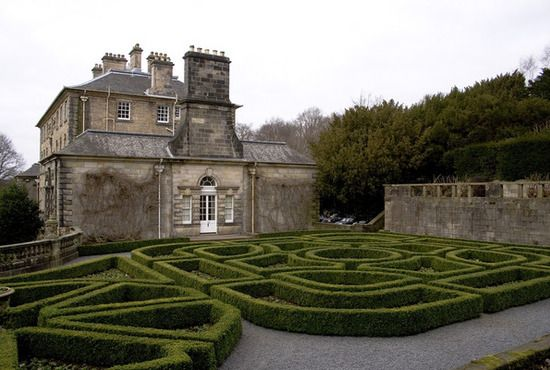 Set in a stately 18th century mansion, the Pollok House can be found amid the rolling hills of Pollok Country Park.