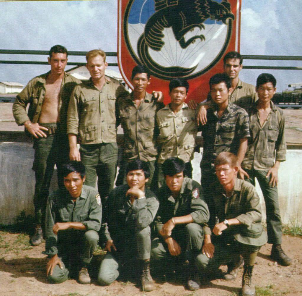 Vietnam hardcore nva
