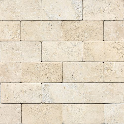 Check Out This Daltile Product Travertine Collection Baja Cream Tumbled T720