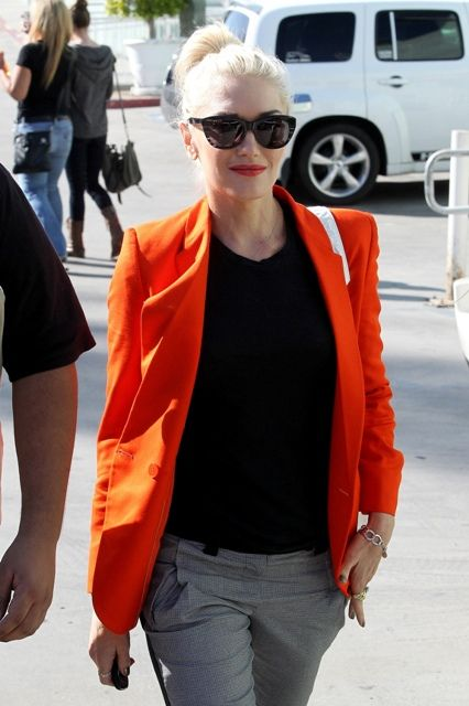 Lainey Gossip Entertainment Update|Celebrity Updates on Gwen Stefani style, career, roles, family