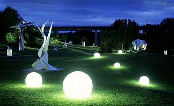 Top 22 Landscape Lighting Ideas For Front Yard | http ...