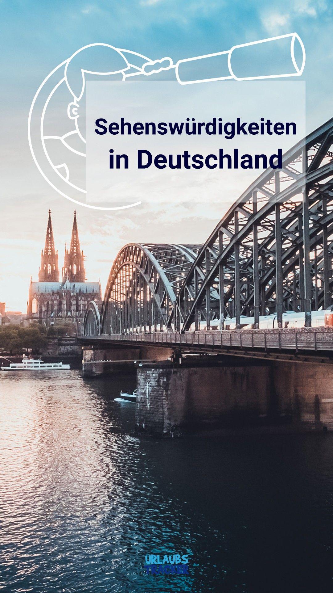 Die 12 Schonsten Sehenswurdigkeiten In Deutschland Urlaub In Deutschland Sehenswurdigkeiten Deutschland Urlaub In Europa