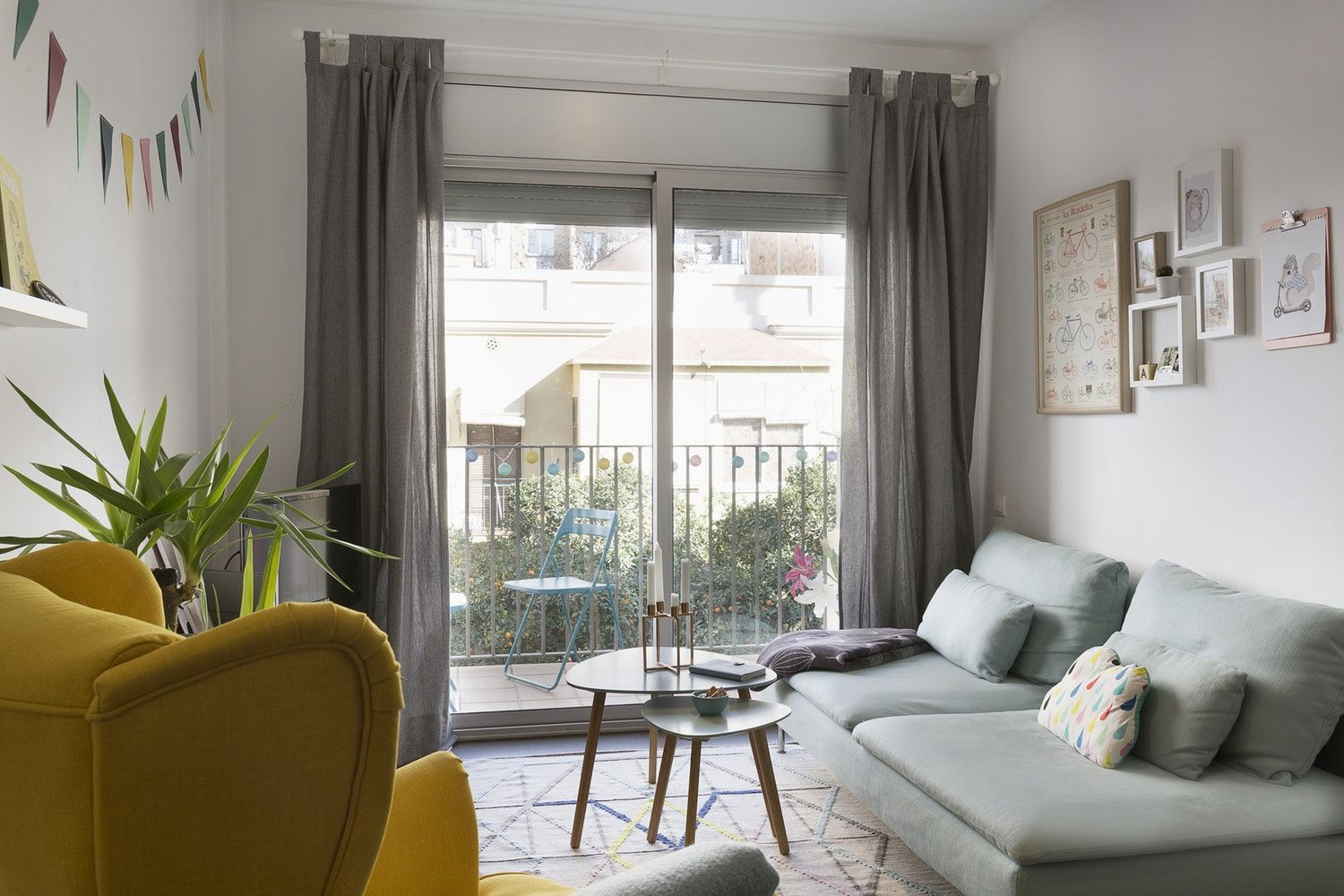 9 Ways Curtain Rods Can Solve Your Life S Problems Home Hanging
