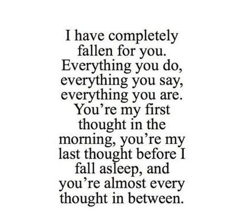 your my everything quotes for him images