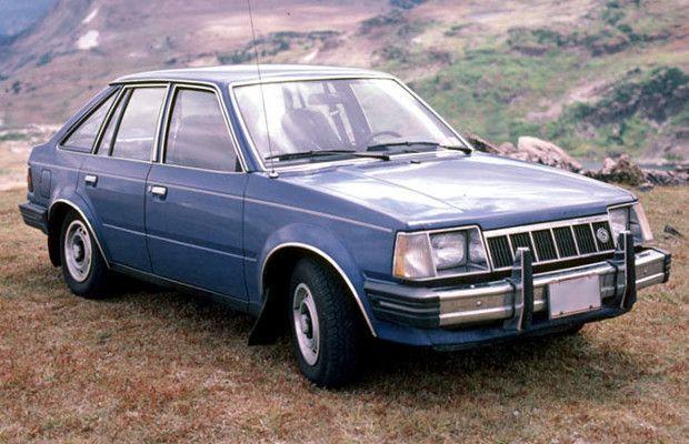 1981 Mercury Lynx Mercury Capri Mercury Cars Automobile
