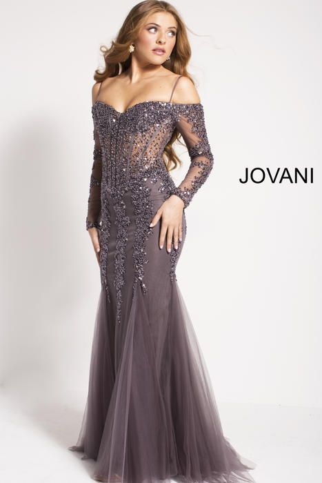 Jovani Prom 55522 Jovani Prom Dress Blossoms Bridal & Formal Dress ...