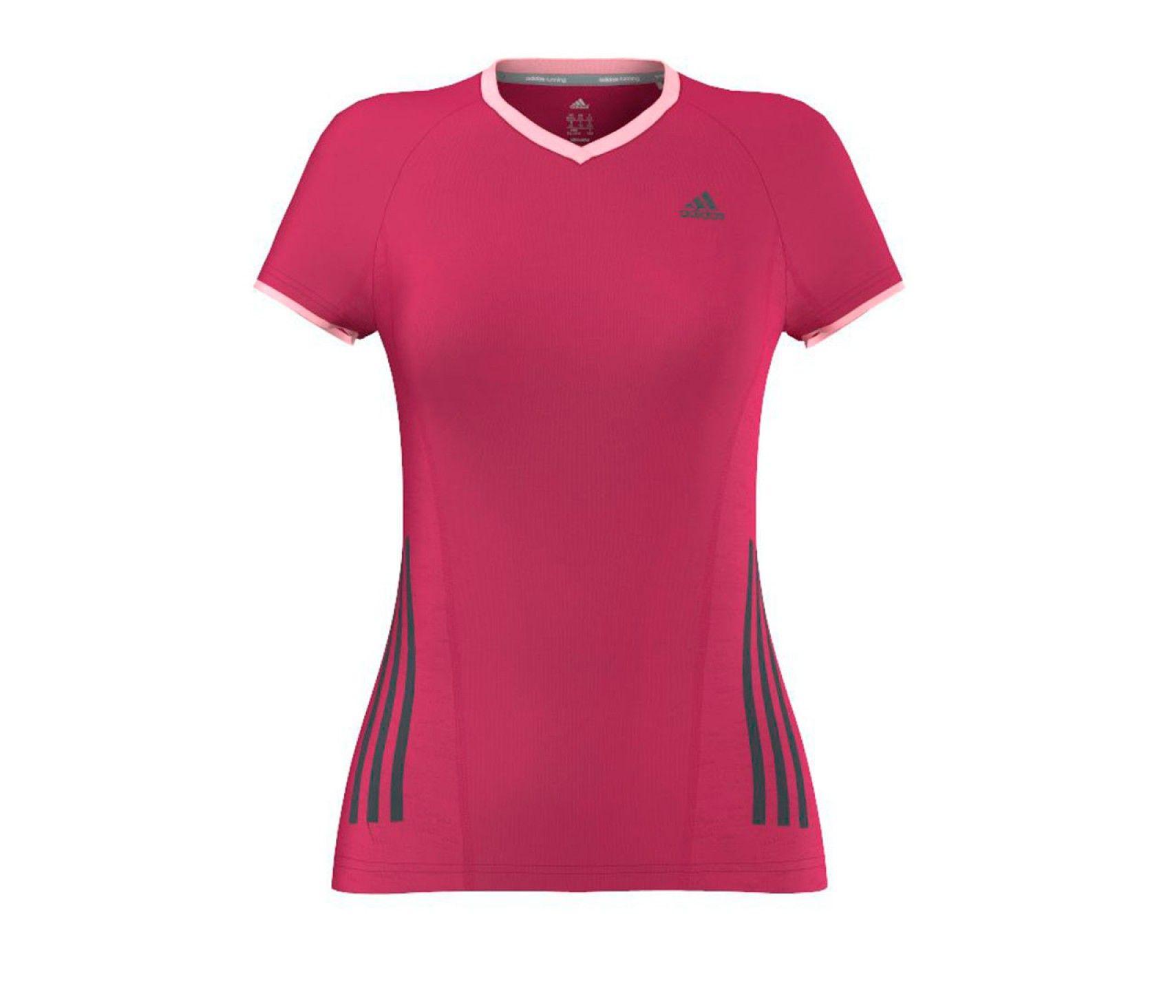 camisetas adidas deporte mujer