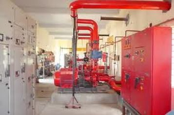 Complete Fire Protection With Fire Hydrant Systemsfire Hydrant