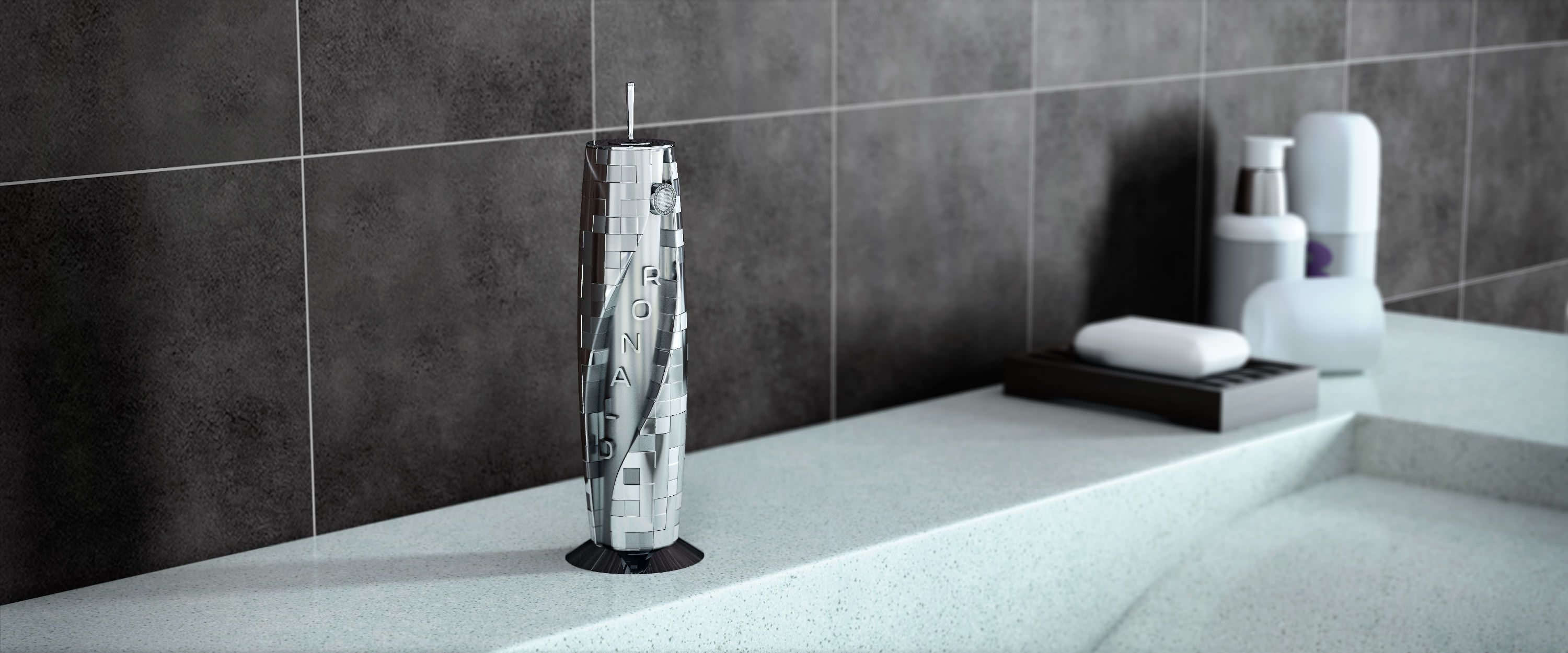 Tower Taps from QS Supplies. Designer Faucets for Modern and ...