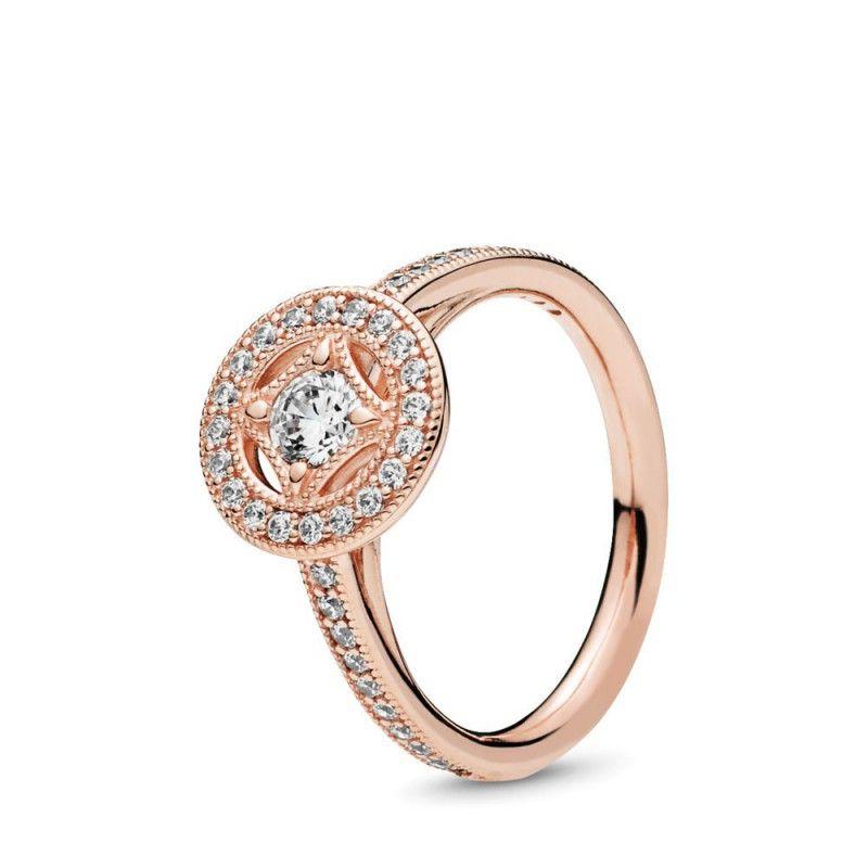 Bagues Pandora France,Élégance Vintage, bague #outfits #jewelry ...