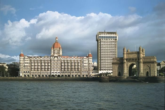 Slackwack | Exploring Mumbai in an unconventional way