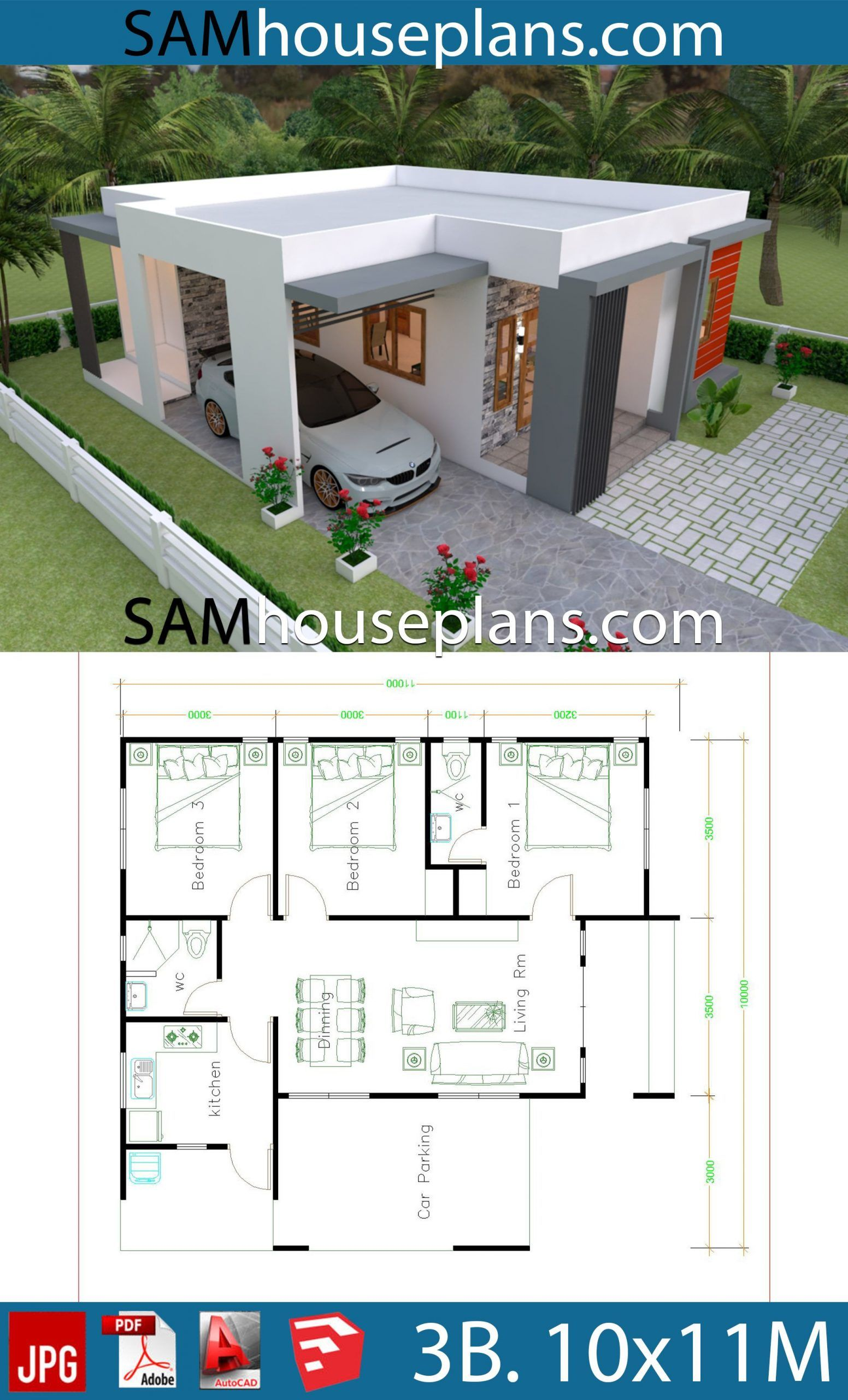 House Plans Free Download 2021 Beautiful House Plans House Construction Plan Modern Bungalow House