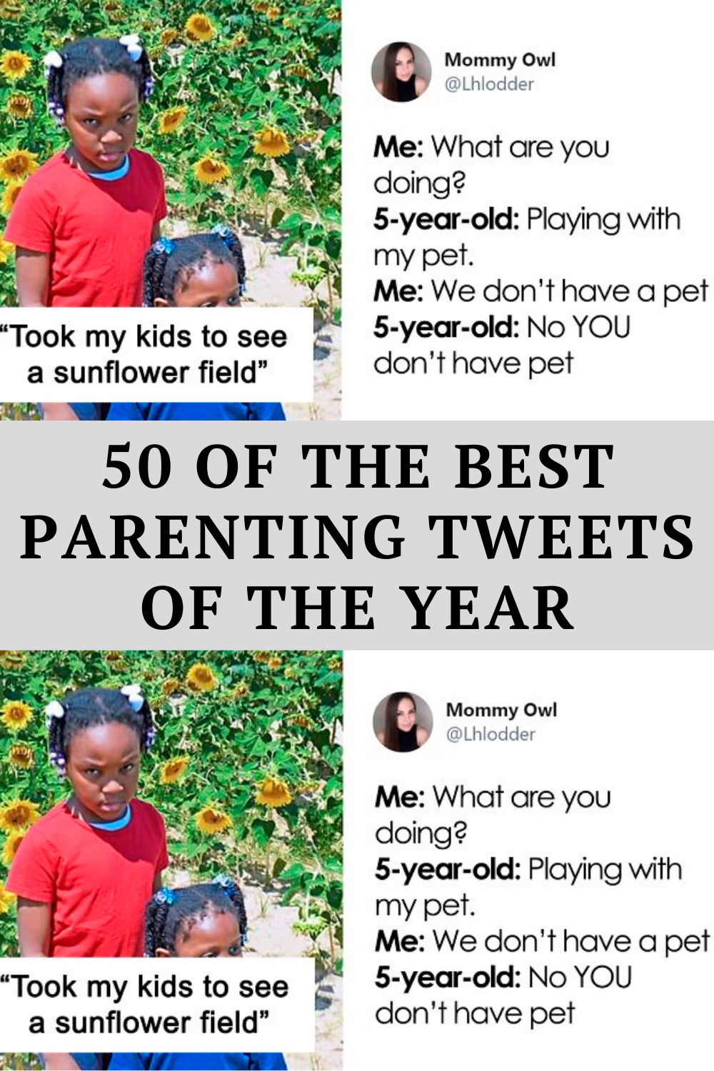 50 Of The Best Parenting Tweets Of The Year In 2021 Funny Pictures For Kids Terrible Jokes Really Funny Memes