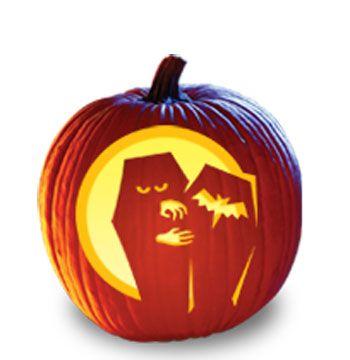 Calabazas terrorficas para Halloween pumkins decoracion