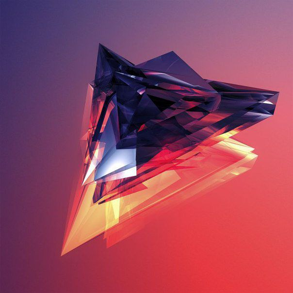 Composition on Behance