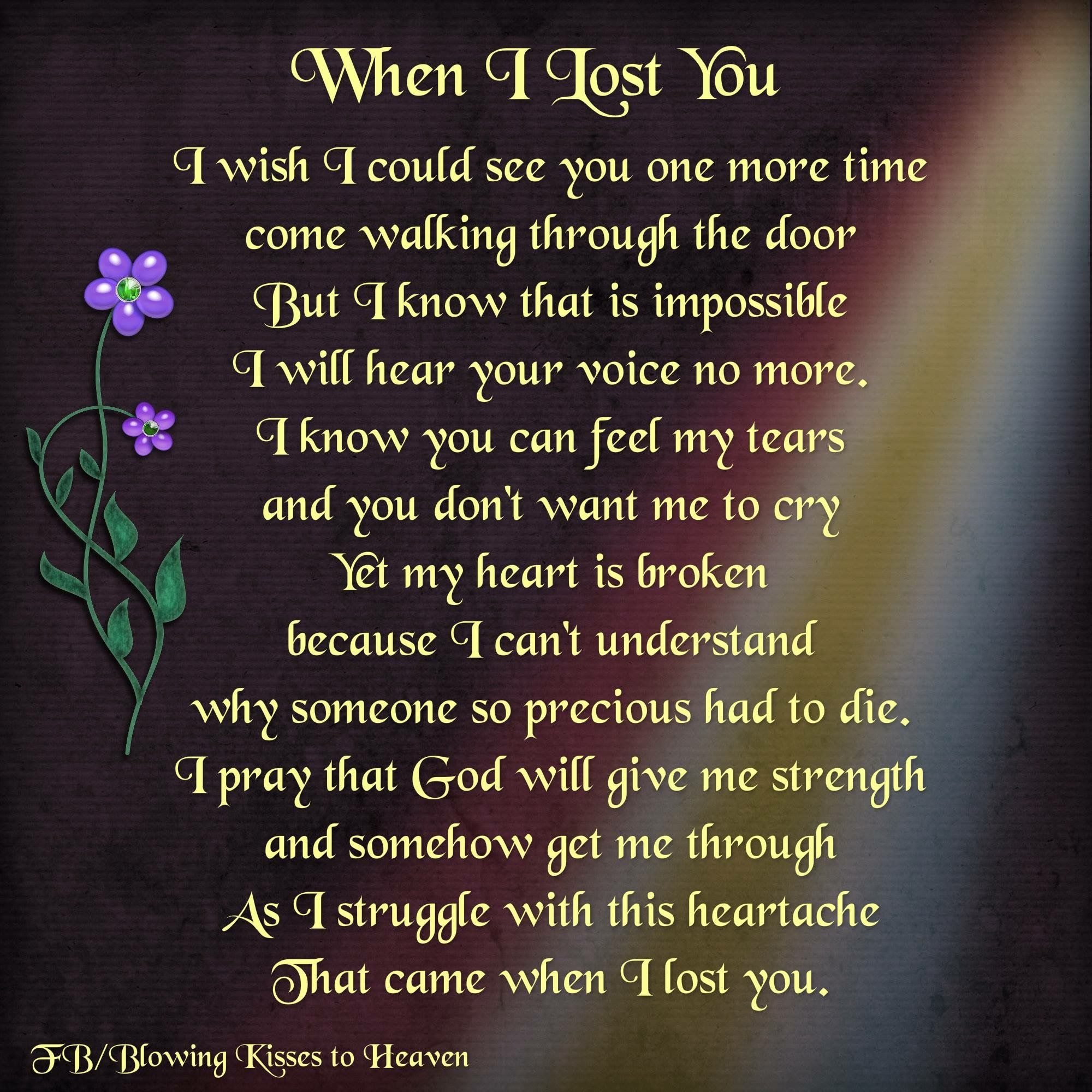 Missing Someone Who Died Quotes Pincrystal Horne On Beautiful Sayings  Pinterest