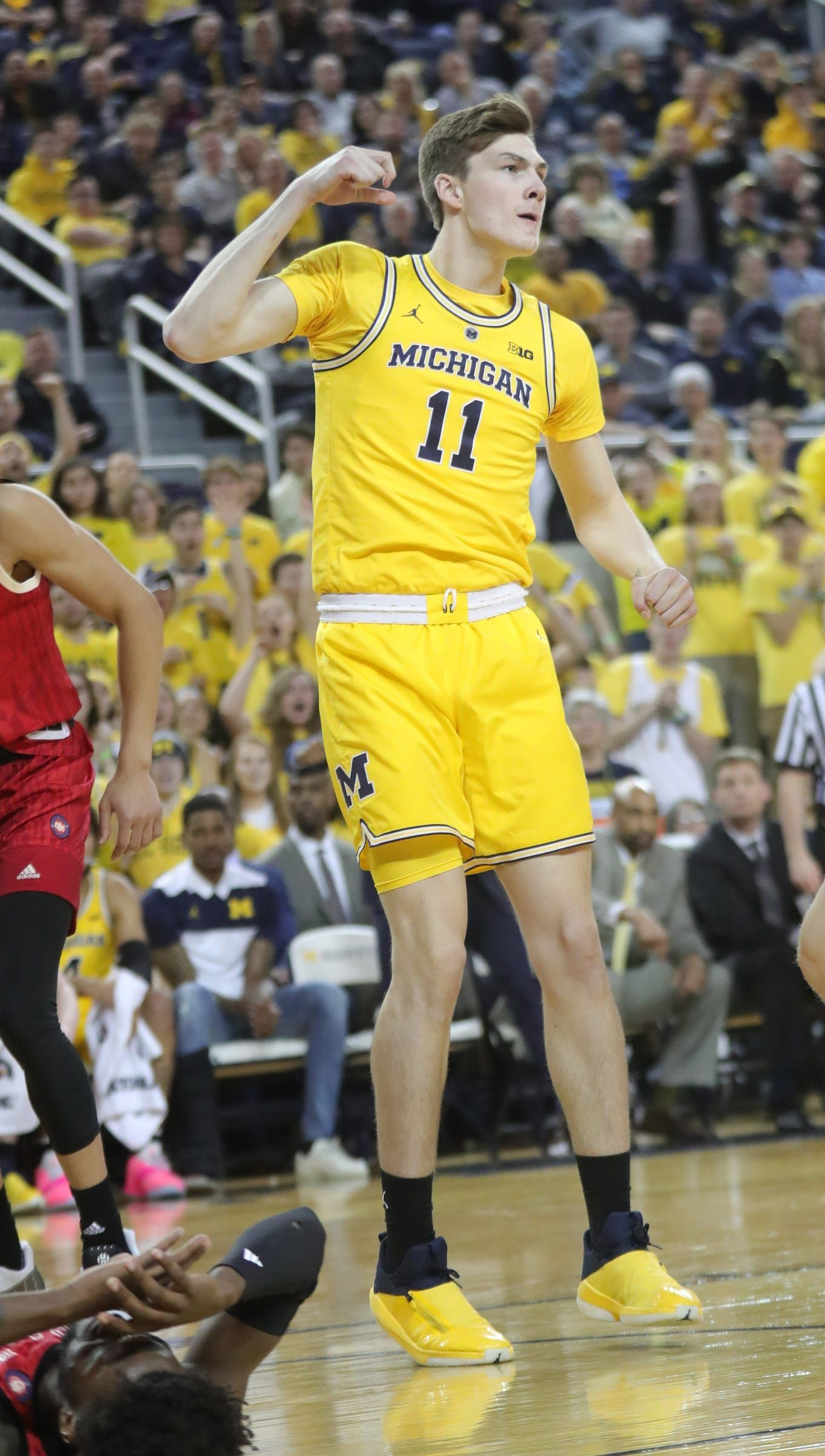 What to make of Michigan basketball's roster shake-up as ...