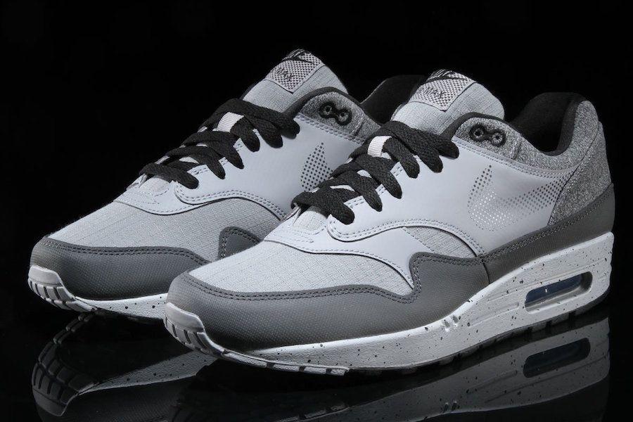 587d8ca31a0d Nike Air Max 1 SE Wolf Grey AO1021-002