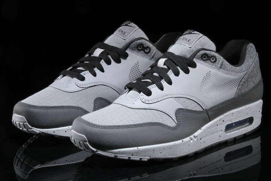 356bb7a10f1f7 Nike Air Max 1 SE Wolf Grey AO1021-002