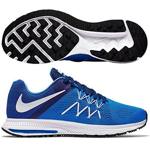 Nike Air Zoom Winflo 3 Mens Running