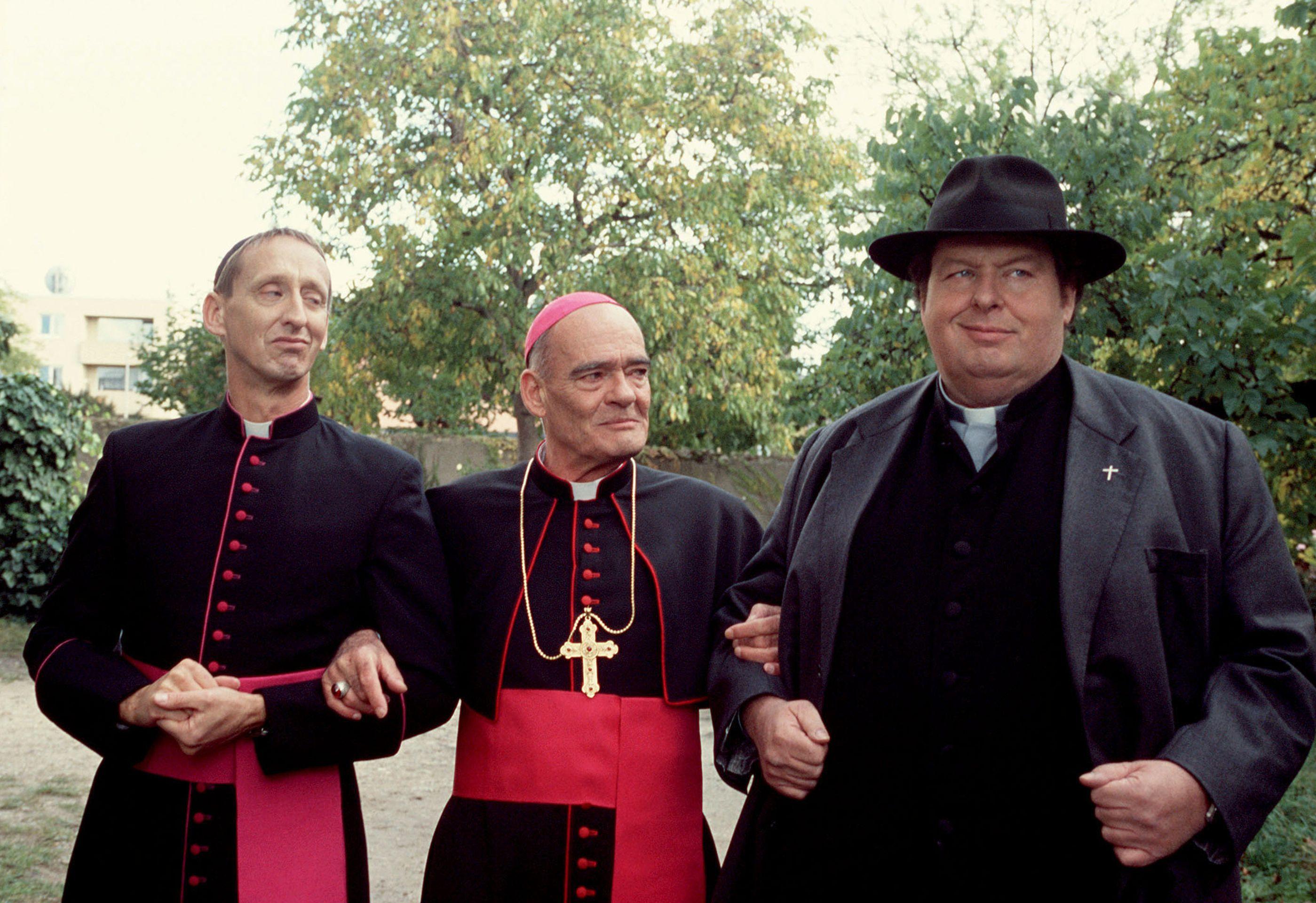Bischof Hemmelrath