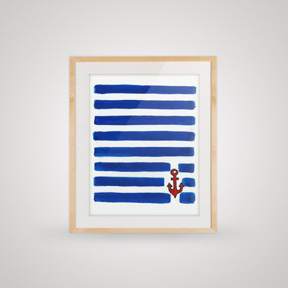 Free posters - Anchor - In frame | 01. ideas: imprimibles láminas ...