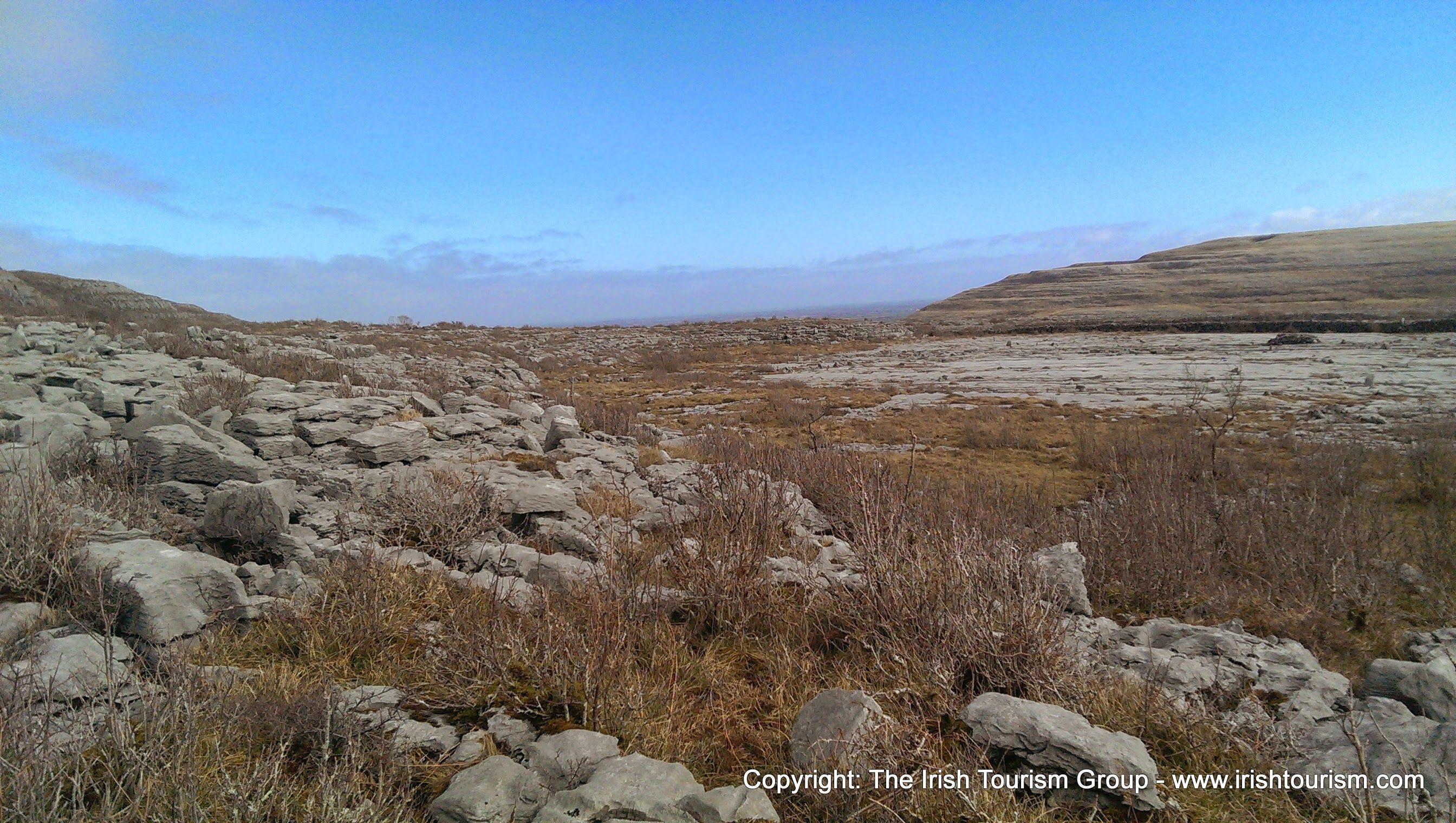 Today I had the pleasure of taking a guided Burren Walk with Tony Kirby of Heart of the Burren Walks and it was certainly an experience I would recommend to anyone! These walks can now be booked through Irish Tourism as part of your package vacation. http://www.irishtourism.com/scenic-attractions-in-ireland/burren/1550 #Burren #Ireland