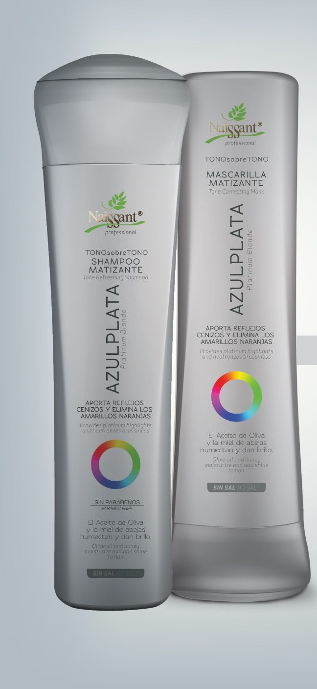 My Favorite Shampoo And Conditioner For Silvergray Hair Naissant
