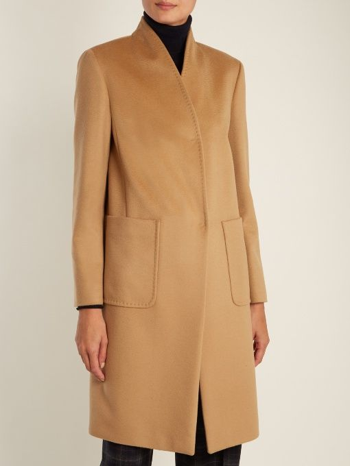 6e810a19fca31 Weekend Max Mara Anselmo coat | coat & suits - blazer | Max mara ...