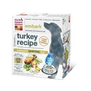 Honest Kitchen Embark Dehydrated Dog Food 1X4Lb  Products Adorable Honest Kitchen Reviews 2018