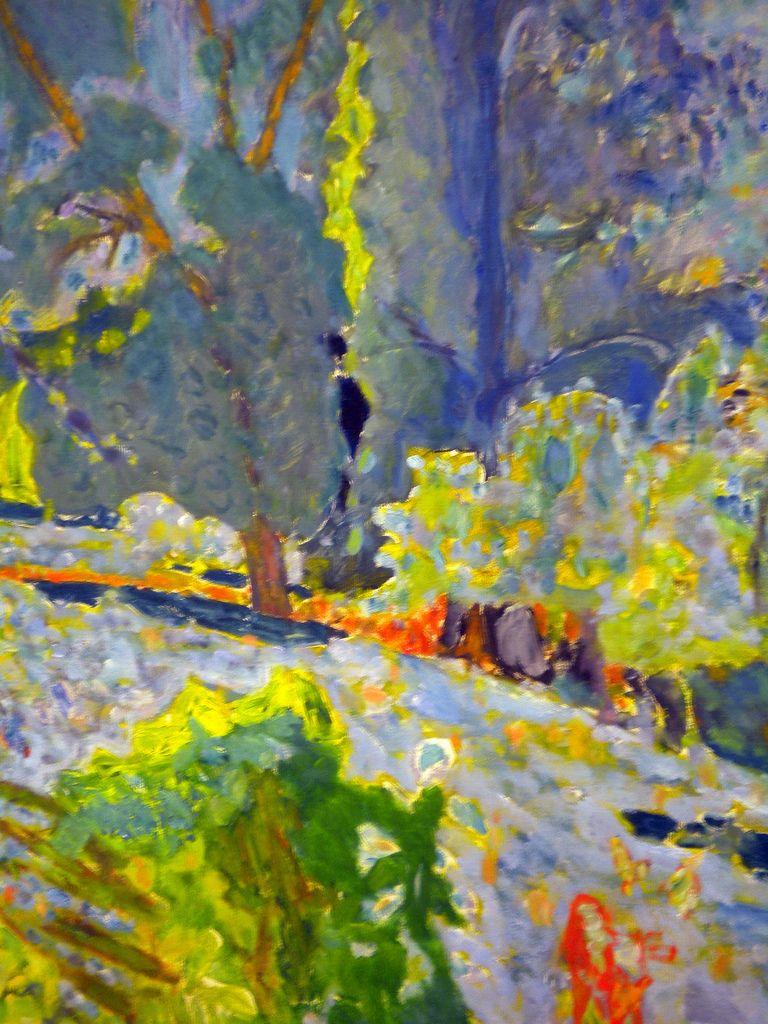 Afficher l'image d'origine | Peinture, Images, Bonnard