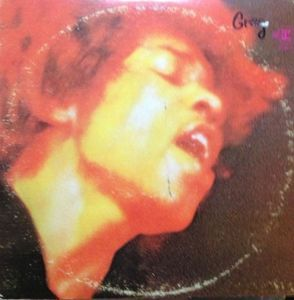 The Jimi Hendrix Experience - Electric Ladyland (Vinyl, LP, Album) at Discogs