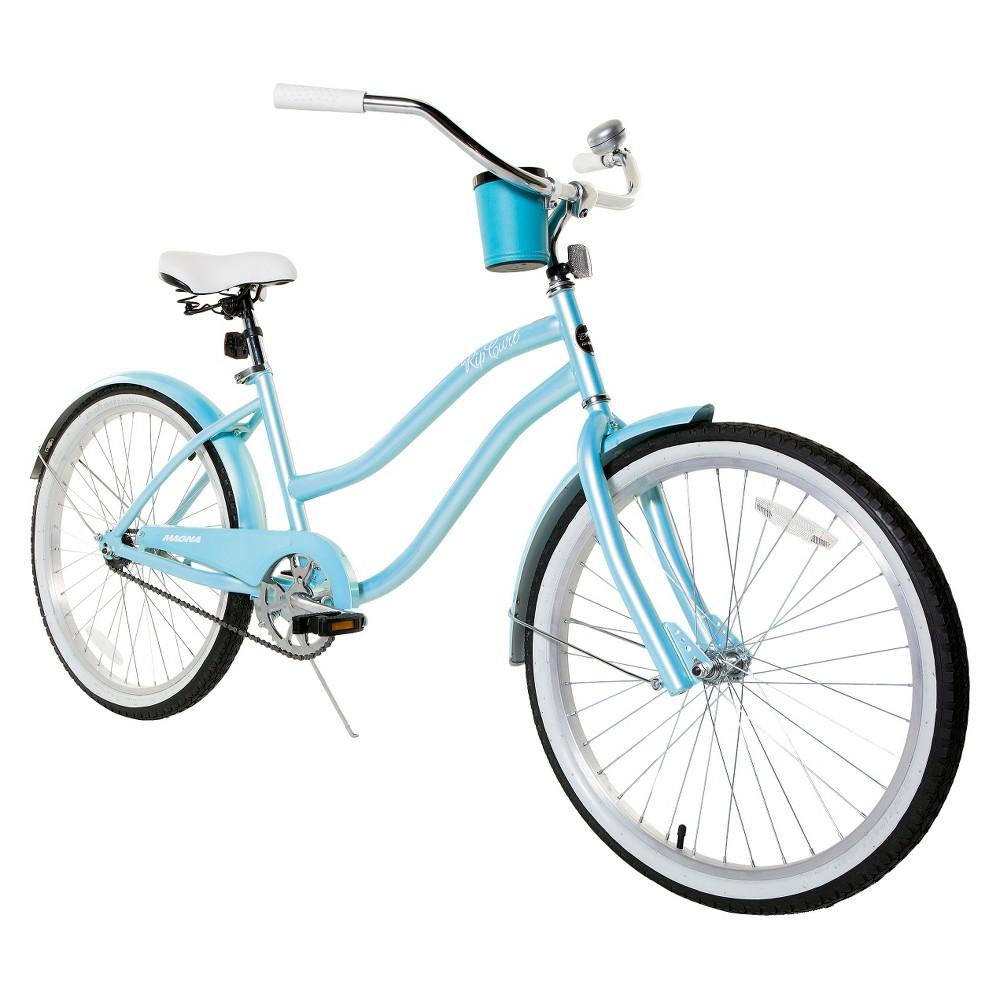 Women's Magna Rip Curl Bike - Blue/White (24), Gypsy Rose