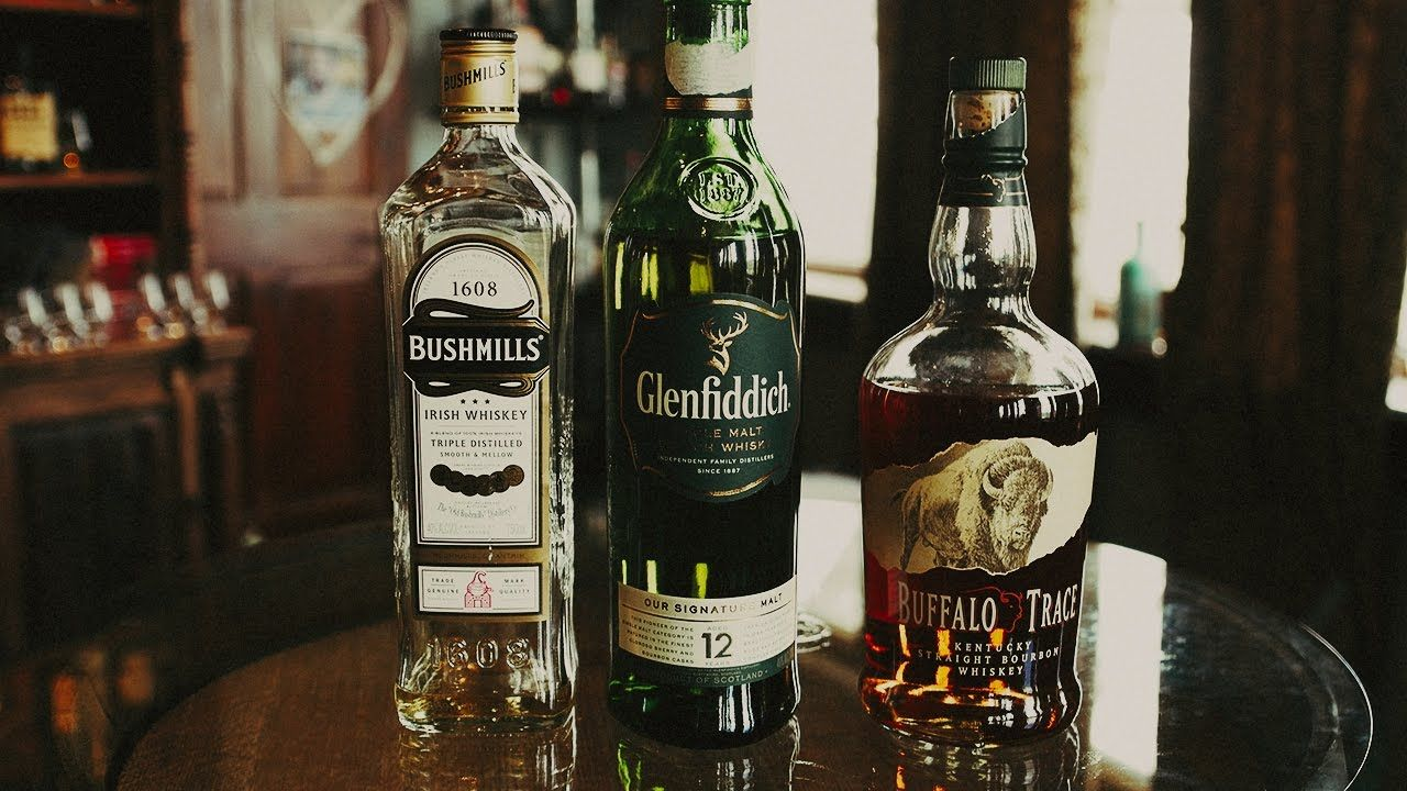 Order Whiskey Like A Gentleman Whiskey Wine And Beer