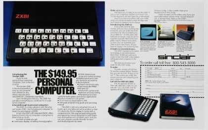 Vintage Computers and Software Ads of the 1980s (Page 5)