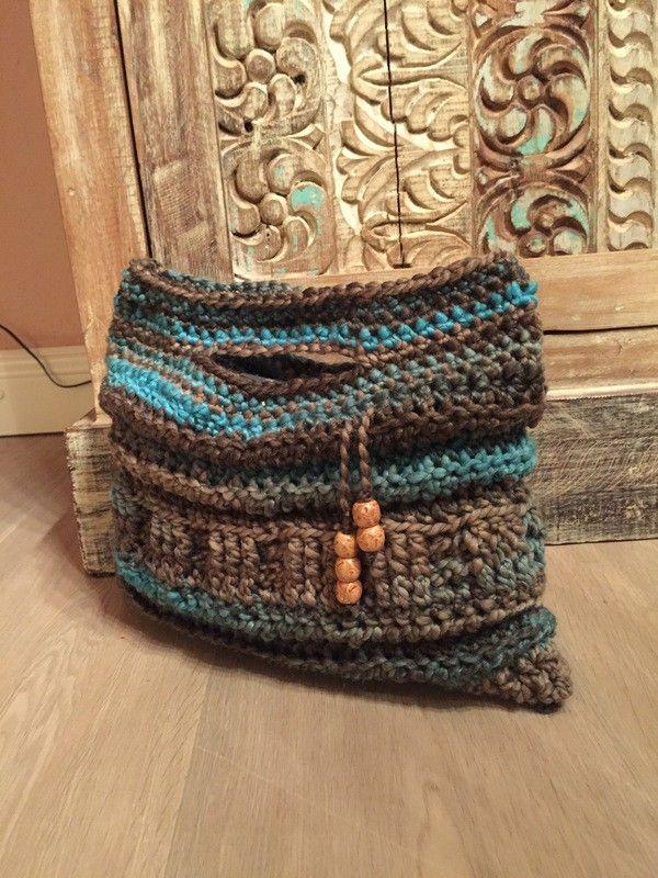 Tasche mit Stil - in der Größe wie Du es möchtest Für Anfänger ...