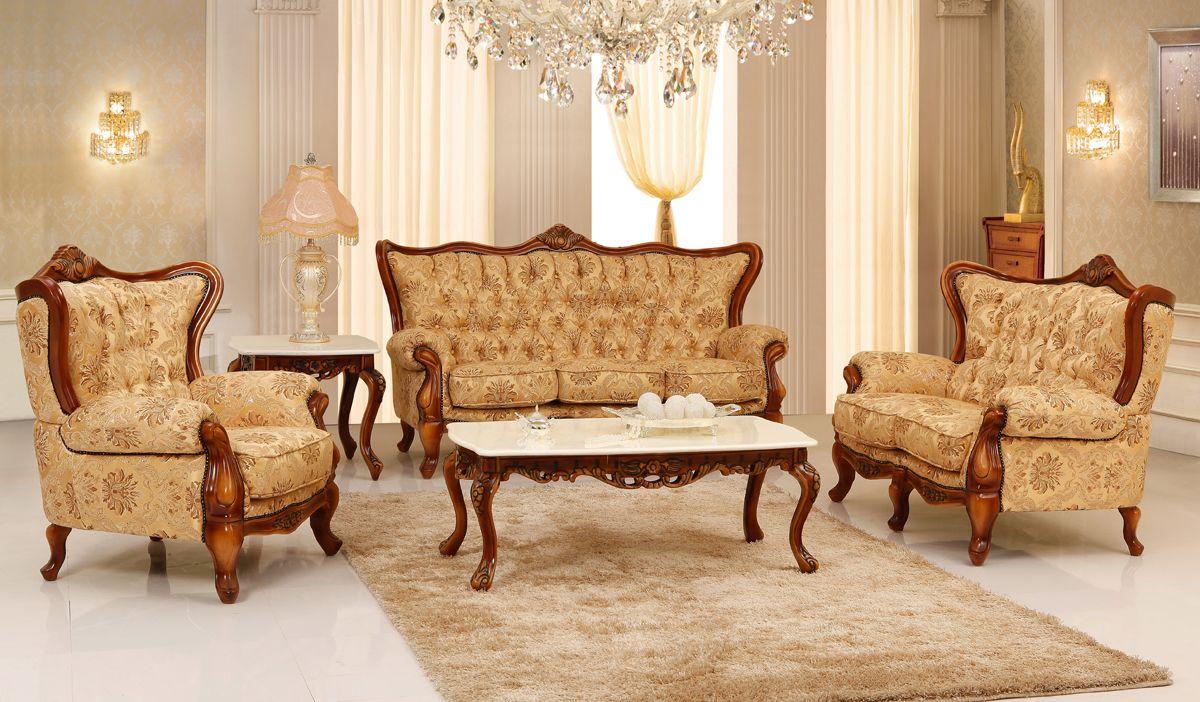 Victorian Fabric Living Room 995 1 Nappali Es Bar
