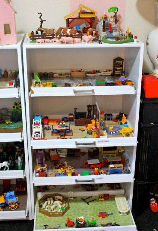 Photo of diy mobile | DIY Mobile Shelves As Small Playgrounds For You…