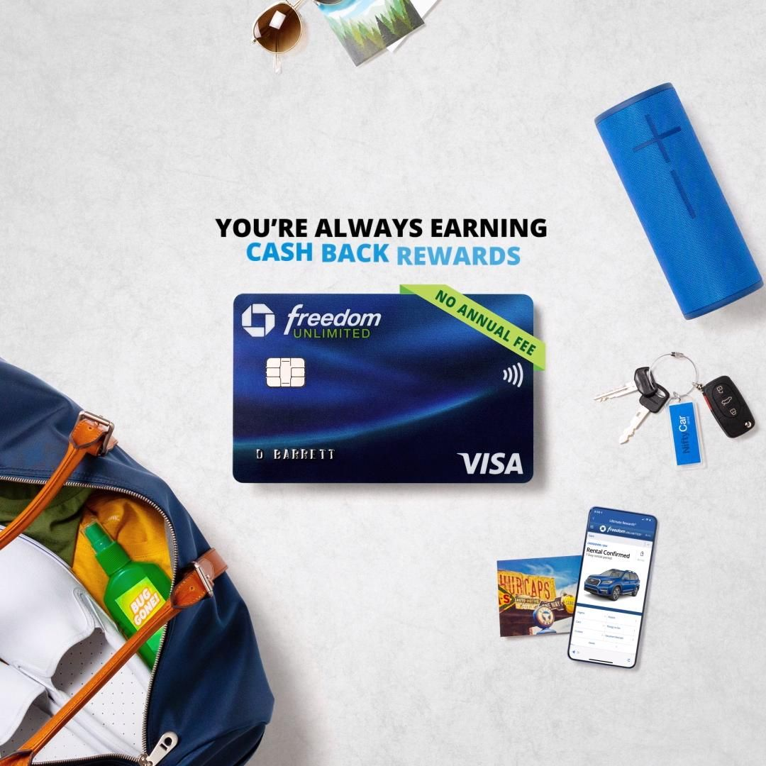 5 Cash Back On Travel Through Chase Video In 2021 Easy Crafts For Teens Money Saving Plan Chase Freedom