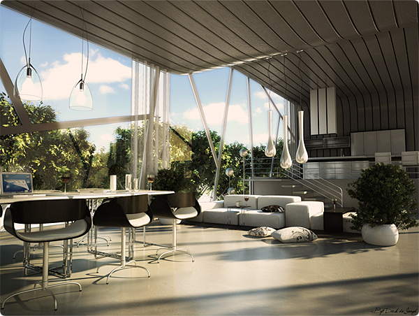 V Ray For Sketchup Version 1 49 01 Now Available Rendering By