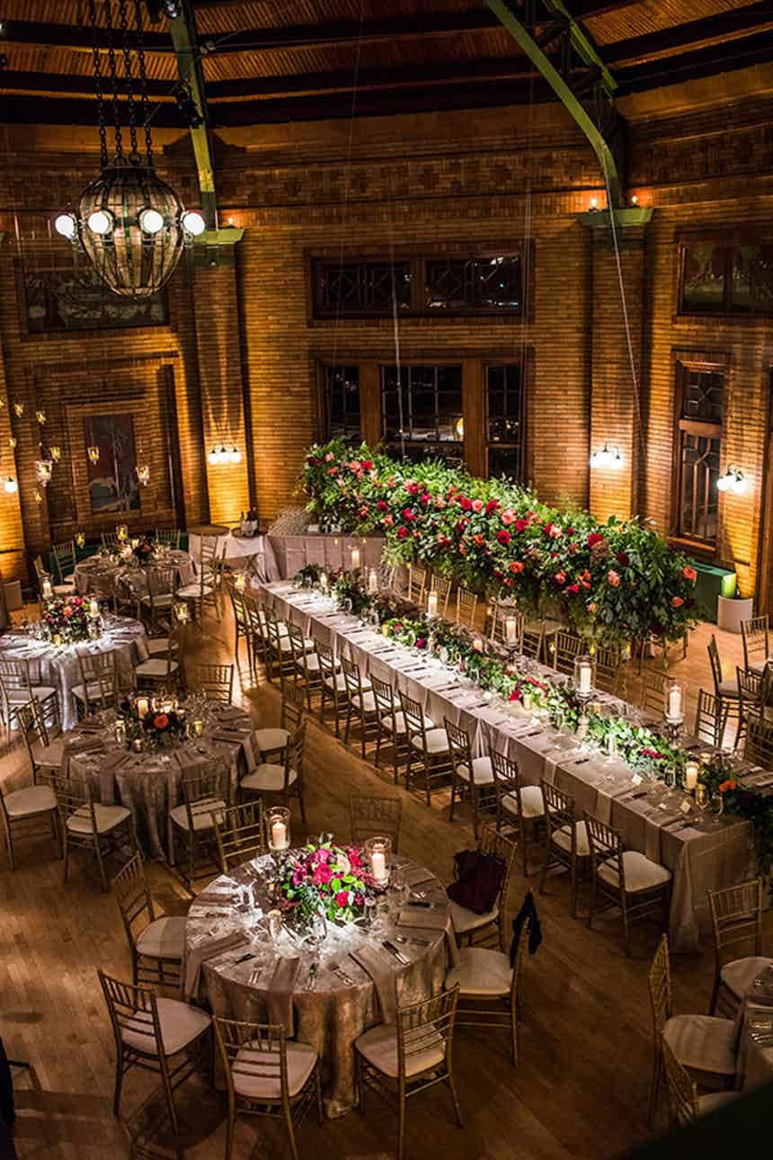 Cafe Brauer At The Lincoln Park Zoo Chicago Illinois 4