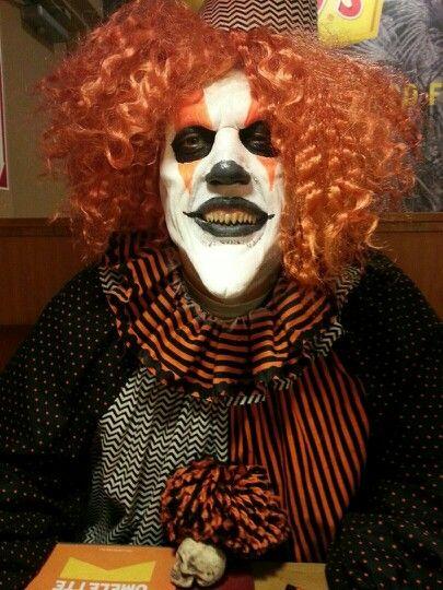 My 2013 Halloween costume