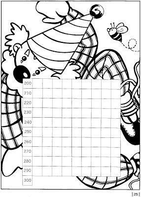Atividades Sequencia Numerica 200 A 300 Atividades De Sequencia