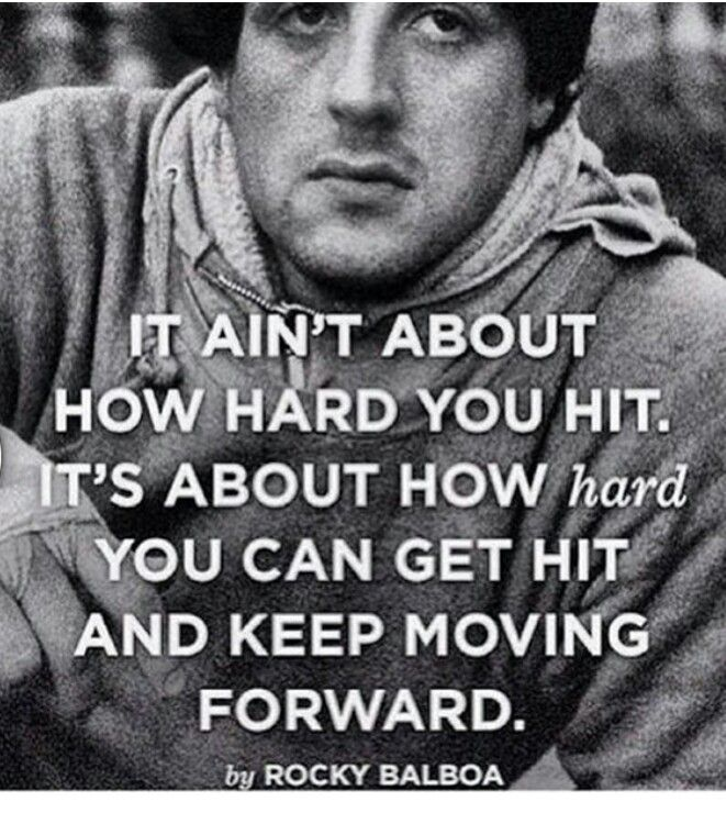 So True Rocky Quotes Badass Quotes Rocky Balboa Quotes