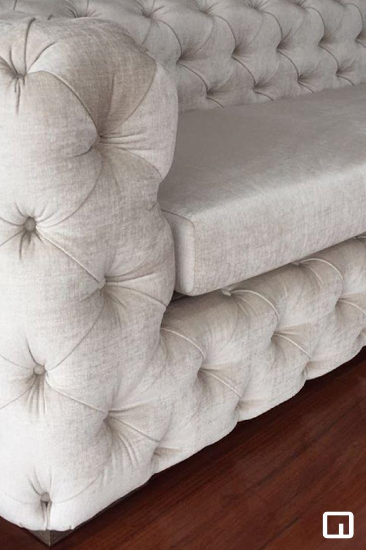 Nuevos estilos y diseños para tu sofá