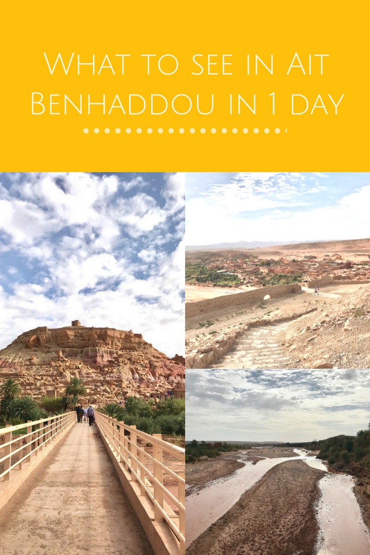What to see in 1 day in Ait Benhaddou making the most of your visit is part of What To See In  Day In Ait Benhaddou Making The Most Of - What to see in 1 day in Ait Benhaddou  the comprehensive guide to making the most out of your visit to this fortified village in midsouth Morocco