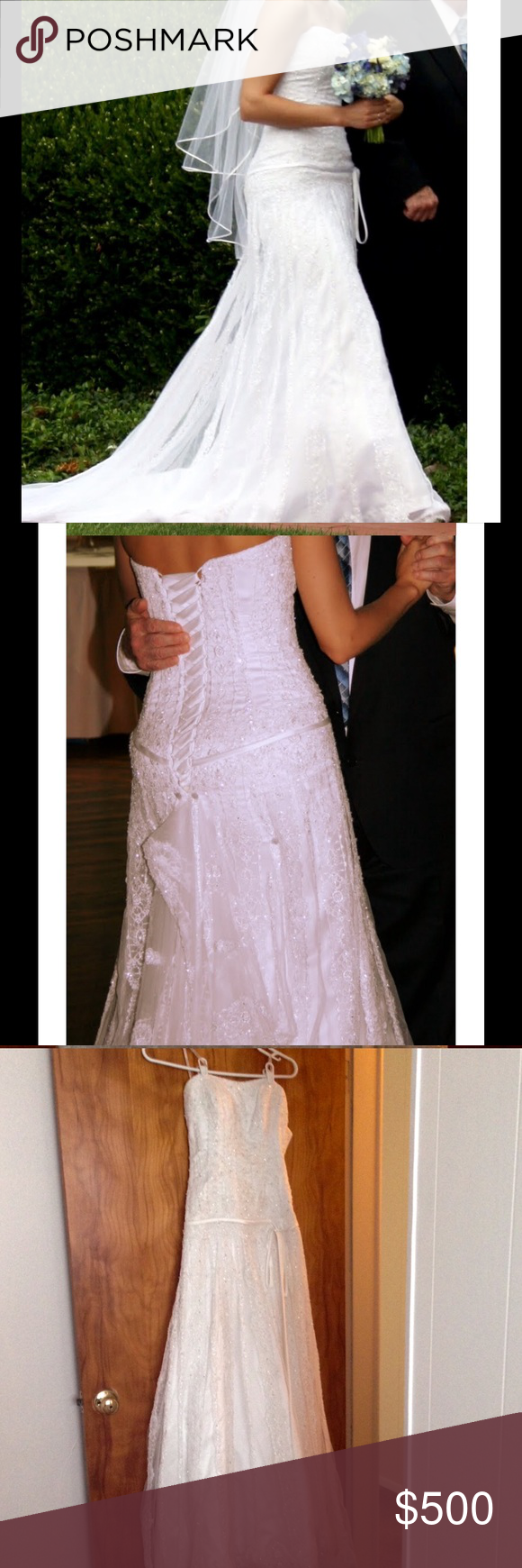 Wedding dress dry cleaning near me  Maggie Sottoro Wedding Dress  Pinterest  Champagne veil Gatsby