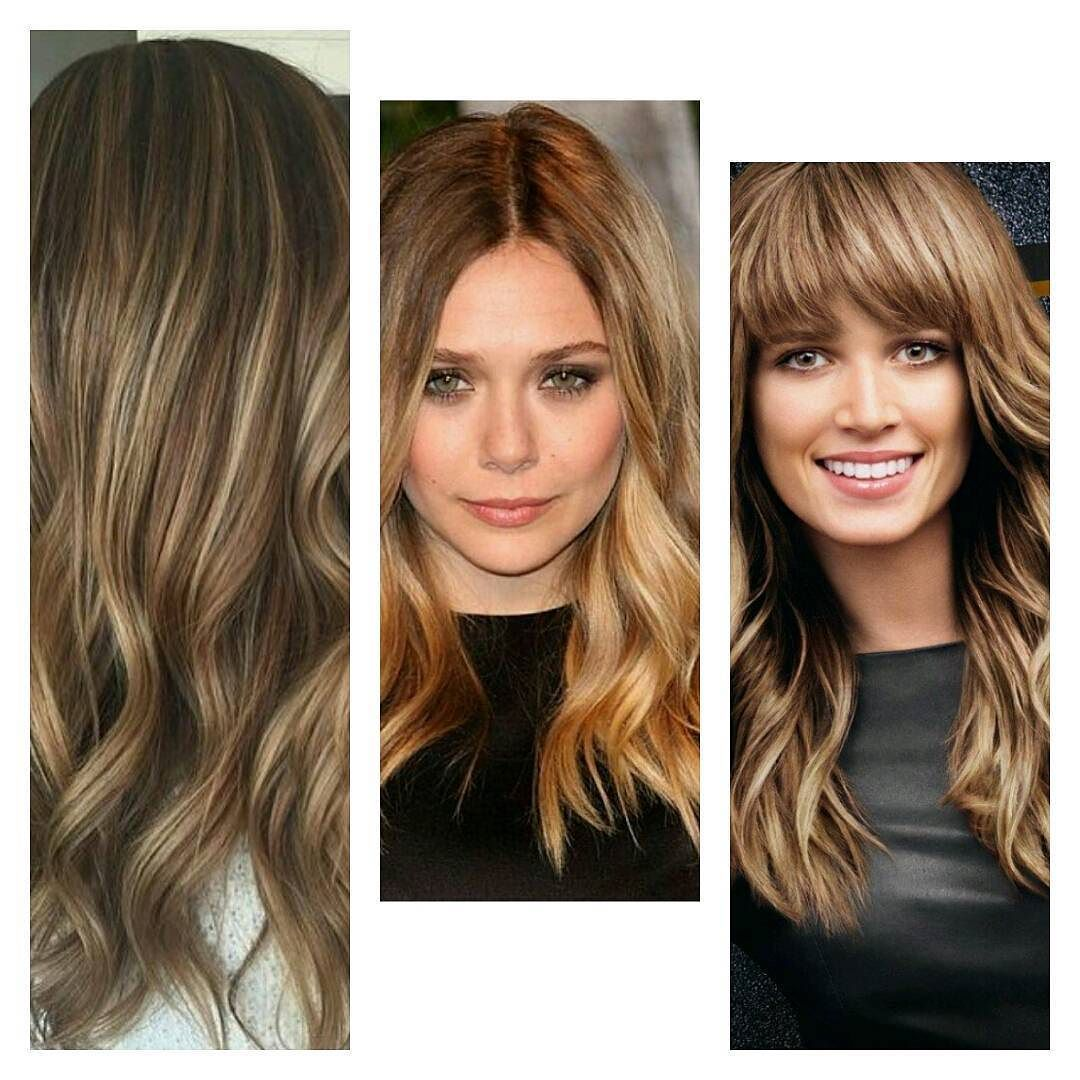BRONDE. BRONDE es la nueva tendencia en color de pelo de este 2016. La tendencia Ombre/Desgastado queda olvidadisimo para usar esta combinate de colores hermosos. BRONDE (brown  blonde) y claramente deja atrás al rubio sobre todo al platinado a esas puntas que resaltan en todos lados. Sobre todo en invierno esto va a generar mucha luminosidad en nuestra cara y además es hermoso  ________________________ Que dicen? Se animarian a un color así? Porque yo si claramente…